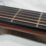 Custom Neck Profile