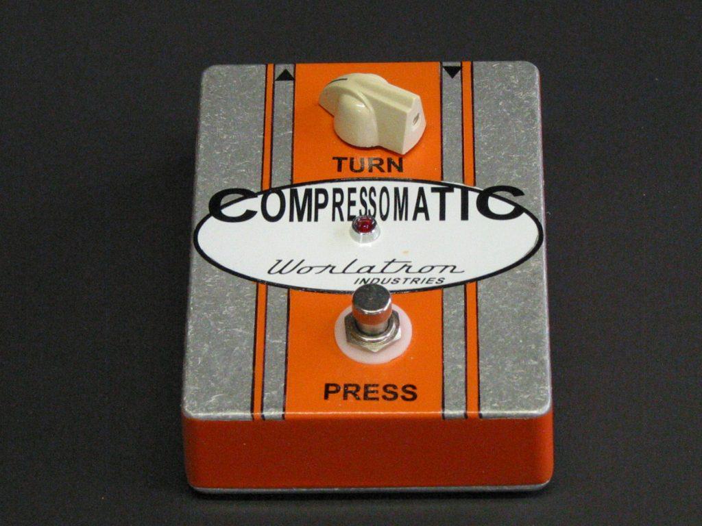 compressomatic
