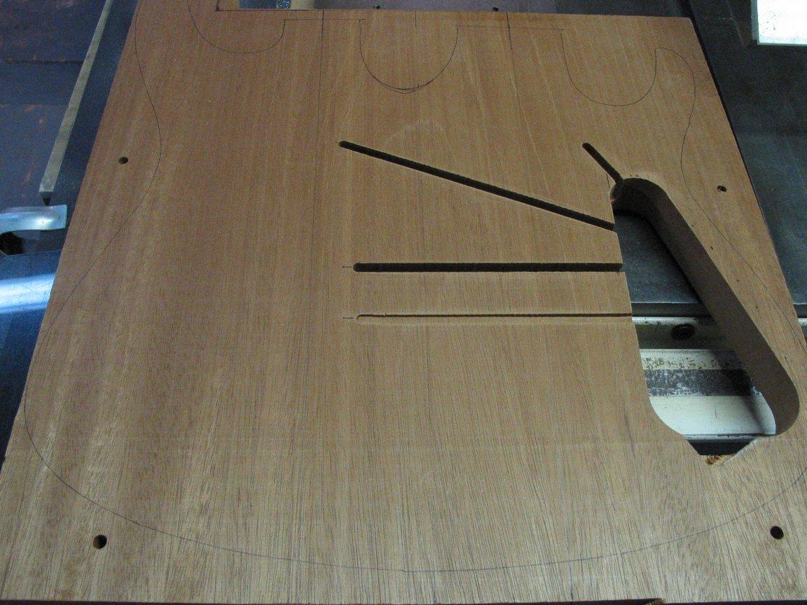 Building A Custom Double Neck Guitar